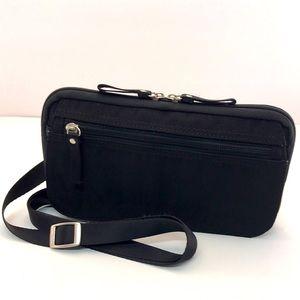 Ellington Wallet crossbody waist bag